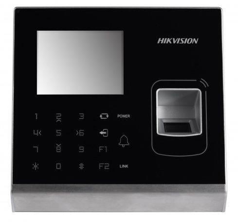 Терминал доступа Hikvision DS-K1T200EF - фото 1