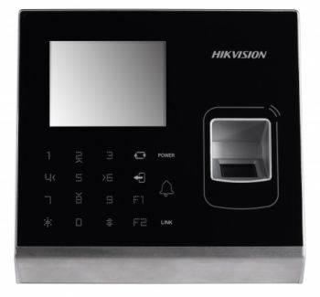 Терминал доступа Hikvision DS-K1T200EF
