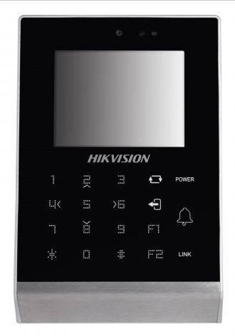 Терминал доступа Hikvision DS-K1T105E-C - фото 1