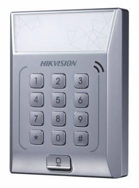 Терминал доступа Hikvision DS-K1T801M