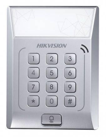 Терминал доступа Hikvision DS-K1T801M - фото 2