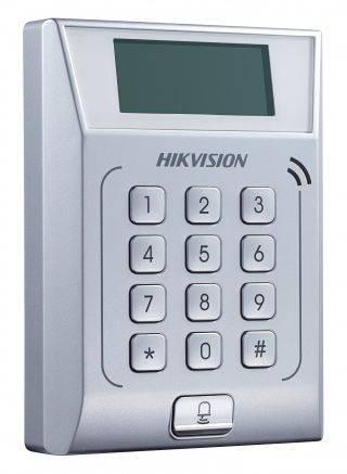Терминал доступа Hikvision DS-K1T802M - фото 2