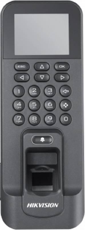 Терминал доступа Hikvision DS-K1T803MF - фото 1