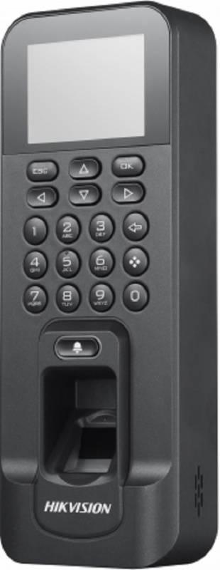 Терминал доступа Hikvision DS-K1T803MF - фото 2