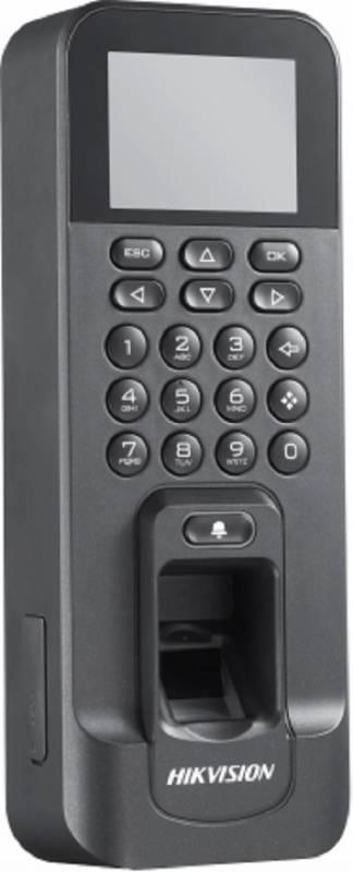 Терминал доступа Hikvision DS-K1T803MF - фото 3
