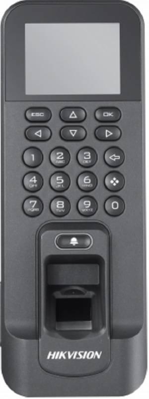 Терминал доступа Hikvision DS-K1T803EF - фото 1