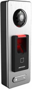 Терминал доступа Hikvision DS-K1T500SF