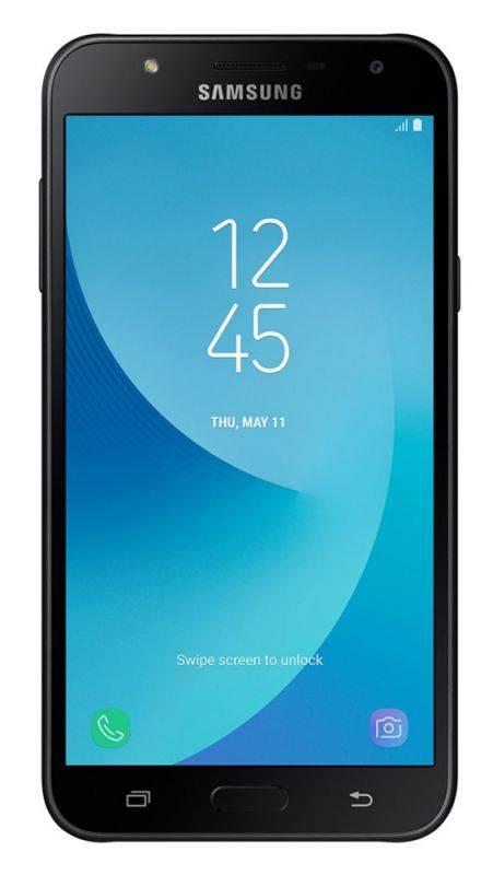 Смартфон Samsung Galaxy J7 Neo SM-J701 16ГБ черный - фото 1
