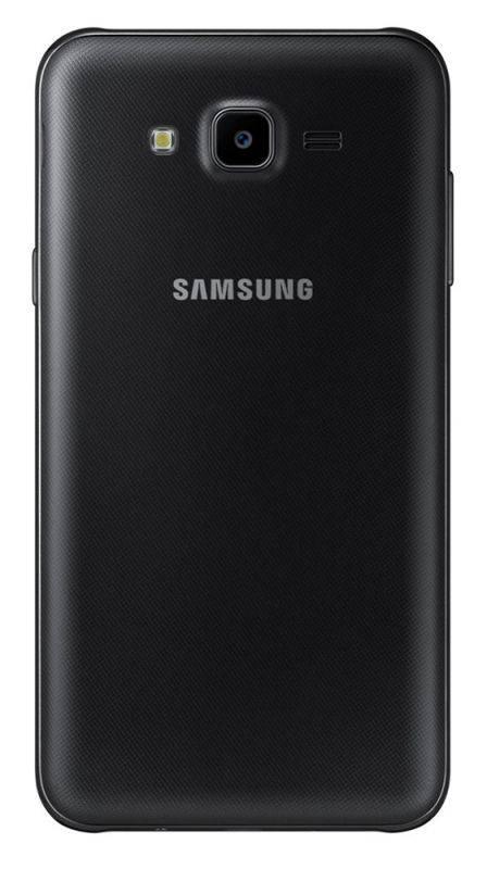 Смартфон Samsung Galaxy J7 Neo SM-J701 16ГБ черный - фото 2