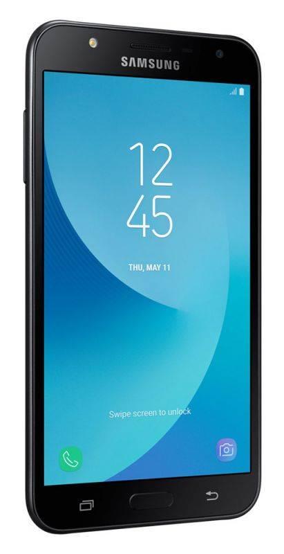 Смартфон Samsung Galaxy J7 Neo SM-J701 16ГБ черный (SM-J701FZKDSER) - фото 3
