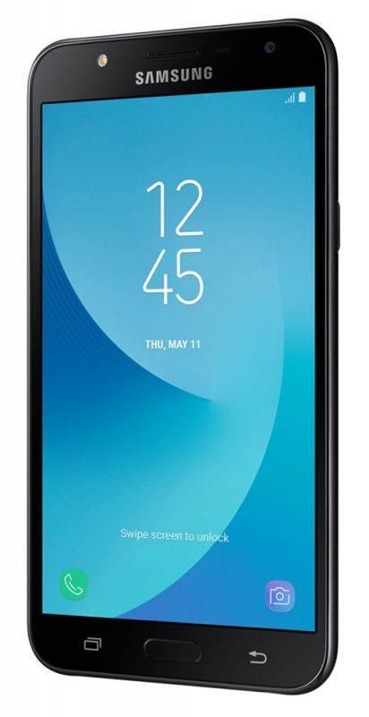 Смартфон Samsung Galaxy J7 Neo SM-J701 16ГБ черный - фото 4
