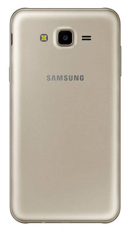 Смартфон Samsung Galaxy J7 Neo SM-J701 16ГБ золотистый (SM-J701FZDDSER) - фото 2