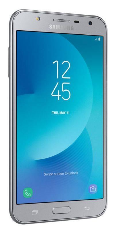Смартфон Samsung Galaxy J7 Neo SM-J701 16ГБ серебристый (SM-J701FZSDSER) - фото 3