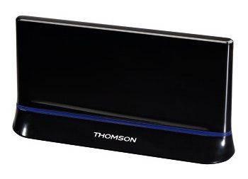 Антенна телевизионная Thomson ANT1403 активная каб.:1.5м