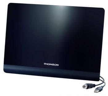 Антенна телевизионная Thomson ANT1425 активная каб.:1.5м
