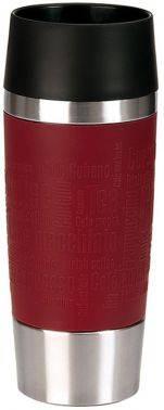Термокружка Emsa Travel Mug 513356 красный (3100513356)