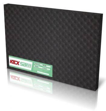 Уплотнительный материал Kicx SB A15Light (компл.:1шт) 1000x750x1мм (2082018)