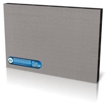 Теплоизоляция Kicx S4 (компл.:1шт) 750x560x4мм (2082003)