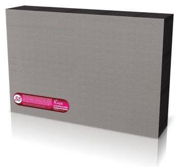 Теплоизоляция Kicx S8 (компл.:1шт) 750x560x8мм
