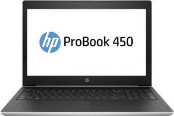"""Ноутбук 15.6"""" HP ProBook 450 G5 серебристый (2SX89EA)"""