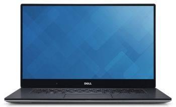 Ультрабук 15.6 Dell XPS 15 (9560-0032) серебристый
