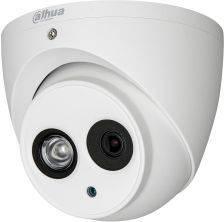 Камера видеонаблюдения Dahua DH-HAC-HDW1100EMP-A-0360B-S3 белый