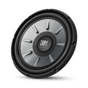 Сабвуфер автомобильный JBL STAGE1210 250Вт пассивный