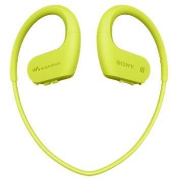 Плеер Sony NW-WS623 4ГБ зеленый (NWWS623G.EE)