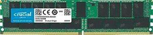 Модуль памяти DIMM DDR4 1x32Gb Crucial CT32G4RFD4266 - фото 1