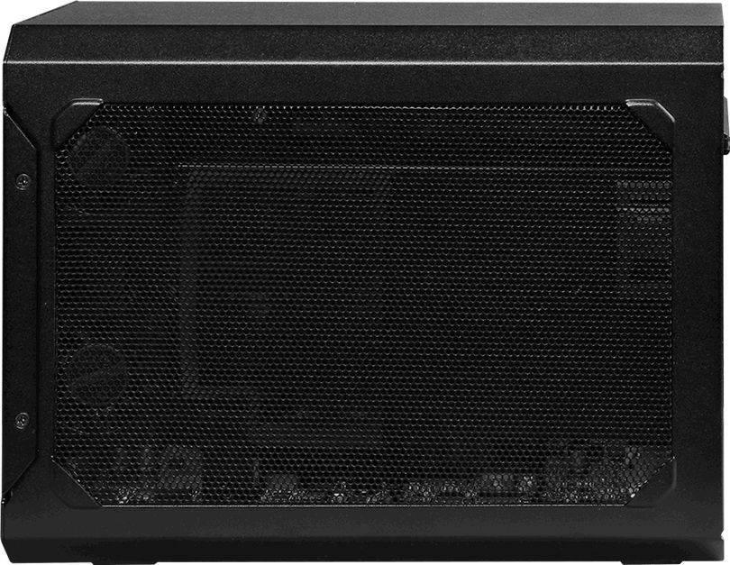 Видеокарта Gigabyte GeForce GTX 1070 8192 МБ (GV-N1070IXEB-8GD) - фото 5