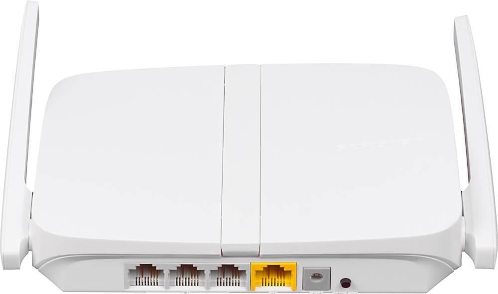 Беспроводной маршрутизатор Mercusys MW305R белый - фото 4