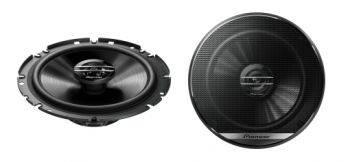 Автомобильные колонки Pioneer TS-G1720F