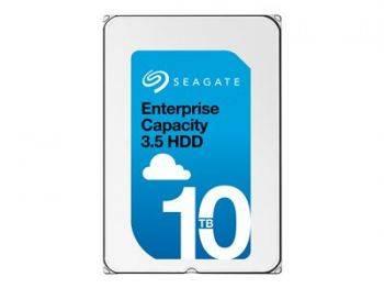 Жесткий диск 10Tb Seagate Exos ST10000NM0086 SATA-III