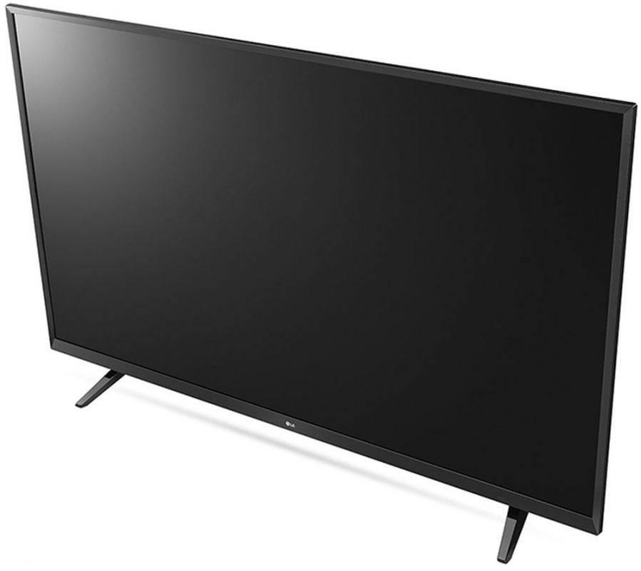 "Телевизор LED 65"" LG 65UJ620V черный/коричневый - фото 9"