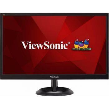 Монитор 21.5 ViewSonic VA2261H-8 черный