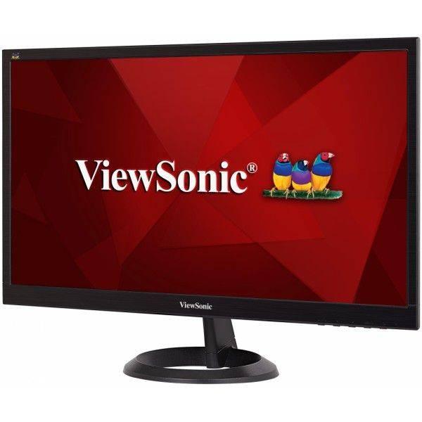 """Монитор 21.5"""" ViewSonic VA2261H-8 черный - фото 2"""
