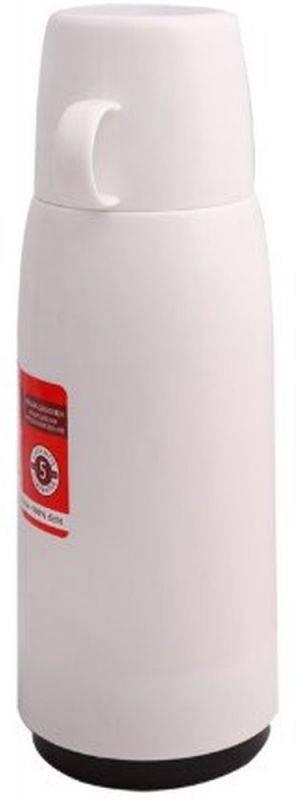 Термос Emsa Rocket 502449 белый - фото 9