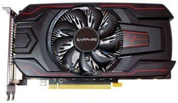 Видеокарта Sapphire PULSE RX 560 4G 4096 МБ (11267-18-20G)