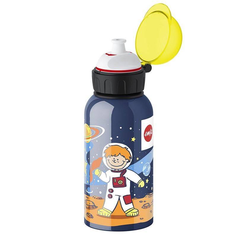 Фляга Emsa Kids Astronaut 514396 синий - фото 2