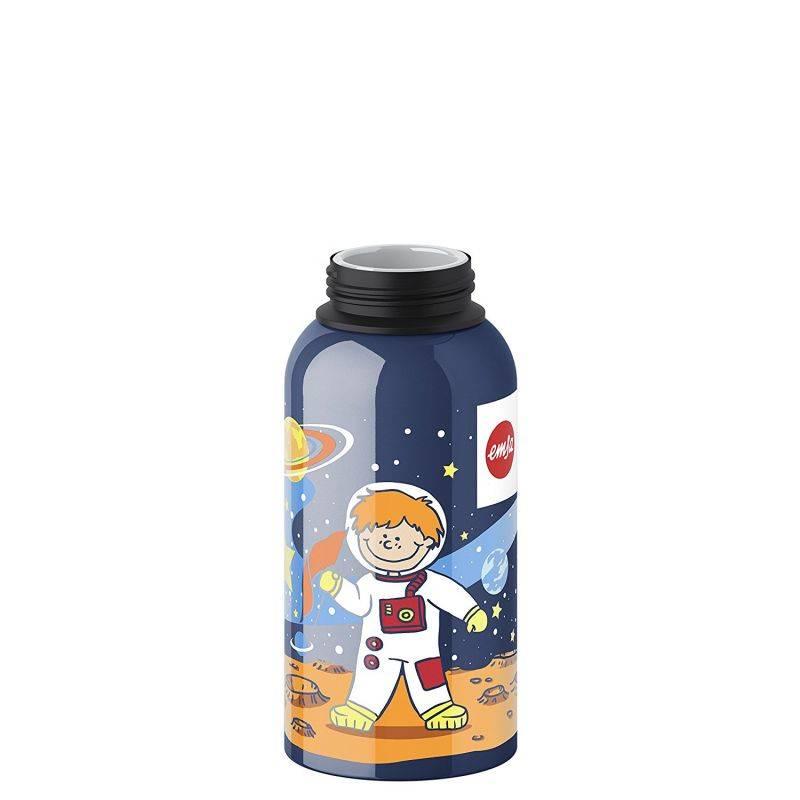 Фляга Emsa Kids Astronaut 514396 синий - фото 4
