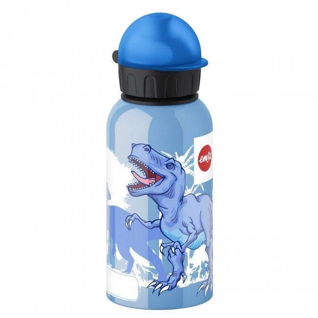 Фляга Emsa Kids Animal Dino 514402 голубой - фото 1