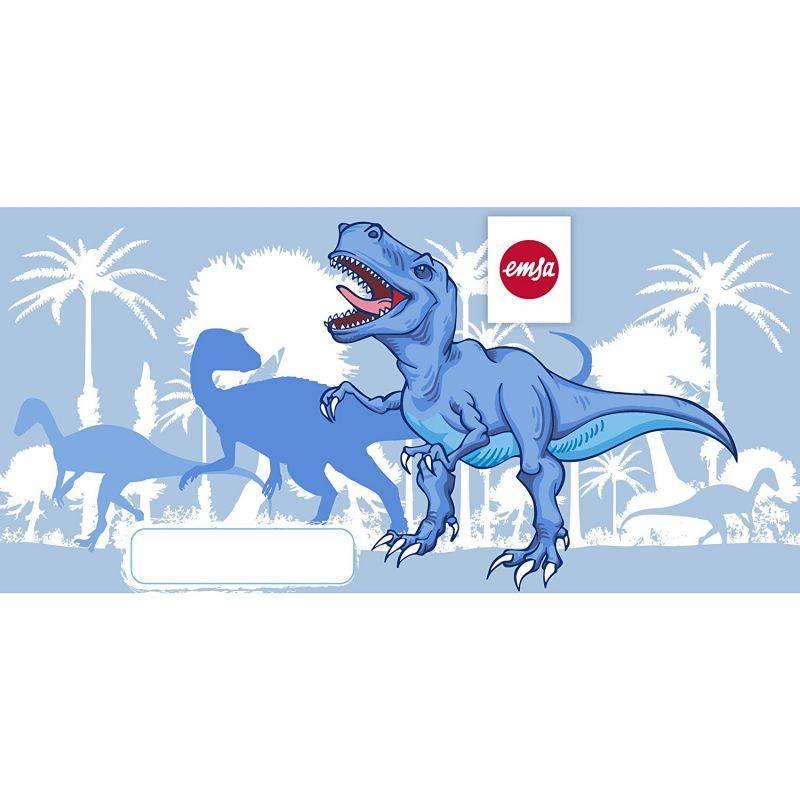 Фляга Emsa Kids Animal Dino 514402 голубой - фото 3