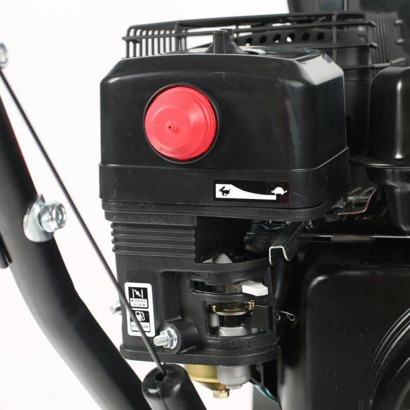 Снегоуборщик бензиновый Patriot СИБИРЬ 65E (426108650) - фото 5