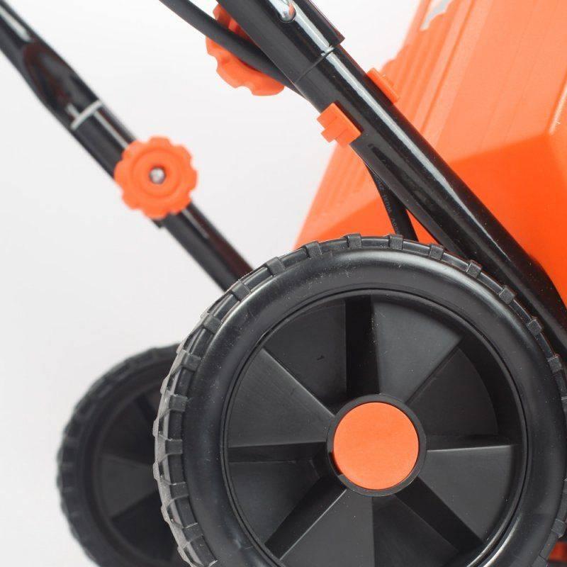 Снегоуборщик электрический Patriot PS 2300 E (426302222) - фото 4