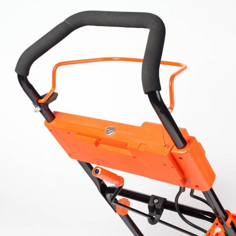 Снегоуборщик электрический Patriot PS 2300 E (426302222) - фото 10