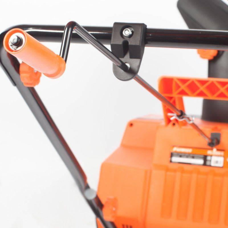 Снегоуборщик электрический Patriot PS 2300 E 2кВт - фото 11