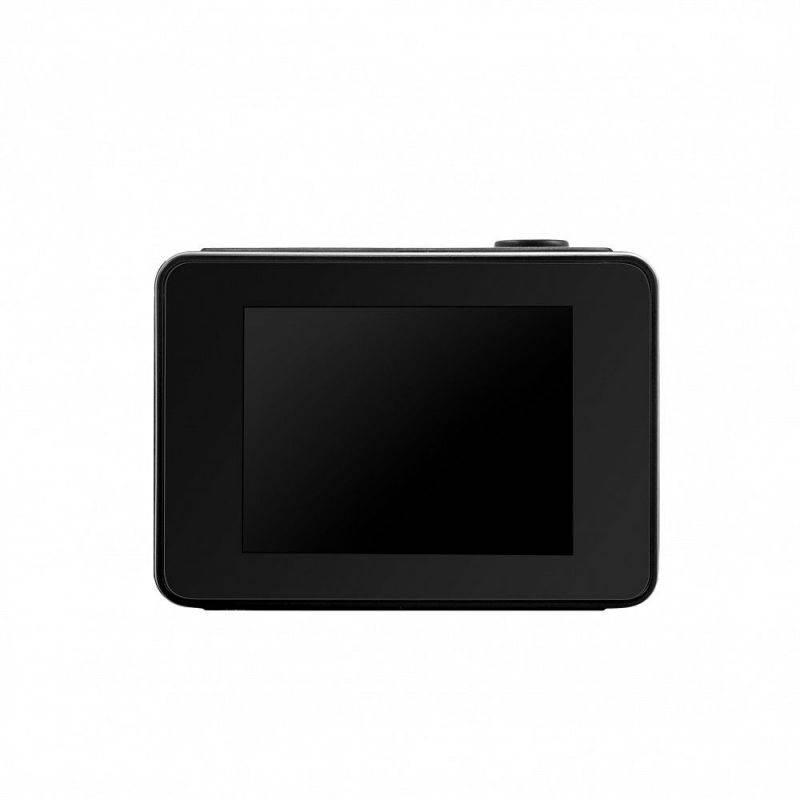 Экшн-камера Gmini MagicEye HDS7000 черный - фото 4