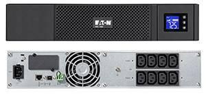 ИБП Eaton 5SC 1500i черный (5SC1500IR)