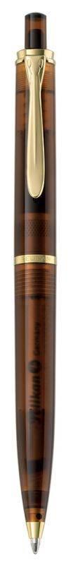Ручка шариковая Pelikan Elegance Classic K200 Smoky Quartz (PL805032) - фото 1