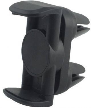 Держатель Wiiix HT-31V-2 черный